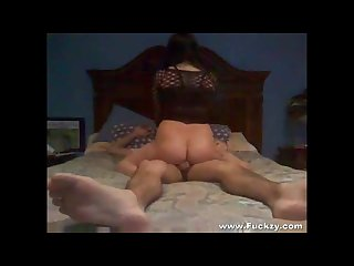 Big titty mommy banged in homemade sextape