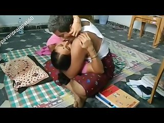 Part 3 telugu couple sex in home in Saree