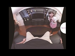 When You Parents Go Out. Episode.2 Japanese VRPorn