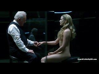 Evan Rachel Wood - Westworld - s01e05 (US2016)