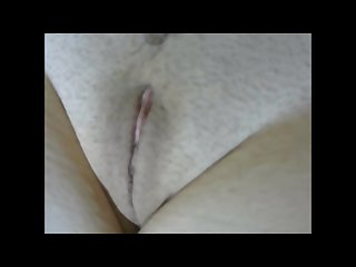 Contest winner pick hairy pussy close up lip masturbation