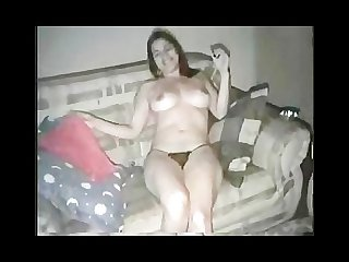 Hot brazilian wife camera fucks