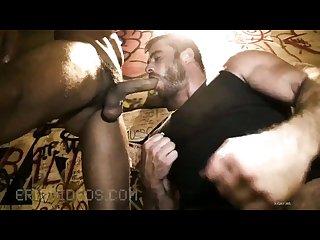 Ericvideos com hunted by Antonio biaggi