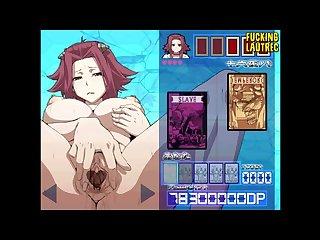 Yu-Gi-Oh! 5D\'s: Doki Doki Daitsui DUEL E(ro) CARD - Full Playthrough