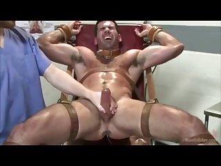 Making guys squirt