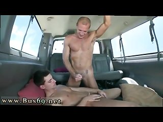 Straight cuban guy fucking gay guys and fags sucking straight first time