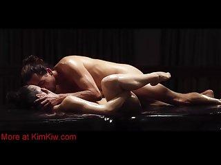 Sexy couple doing an amazing massage kimkiw com