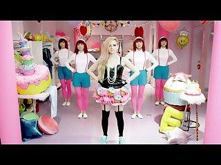 Avril lavigne tribute hello kitty pmv videomontage with stacie jaxxx