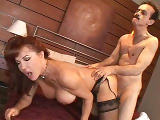 Mommy dear ass 2 scene 1