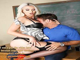 Teacher revenge