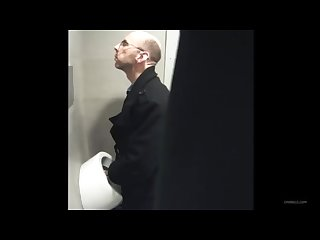 Hardons on Toilet 2