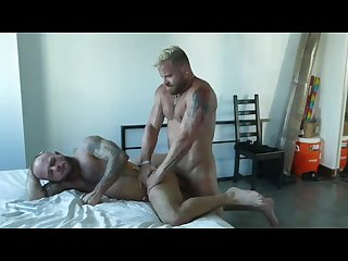 Big Brutes Muscle Fuck Teaser