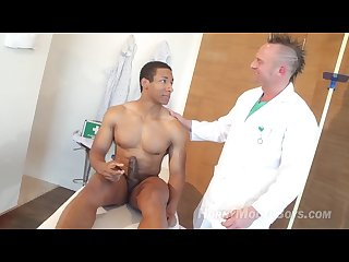 Leo kage medical exam