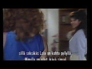 The slut 1988 lumppu lola pahin nussija vhsrip