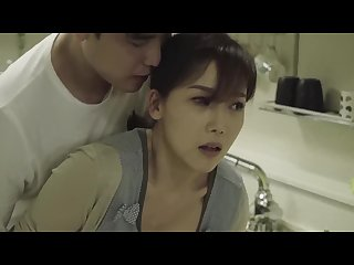Lee chae dam mother S job sex scenes Korean movie