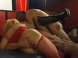 Belgian mature swingers