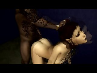 The sims 4 bbc sluts scene 1 porn wicked whims mod