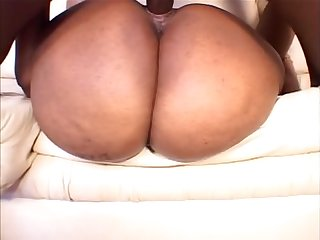 Classic big booty