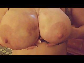 Busty milf 44dd titty fuck
