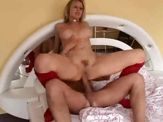 Jane darling takes her ass for a joyride