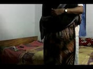 Desi indian bhabhi with husband hidden cam