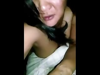 StepMom and her son awkwardly start having sex on a nightly basis w/ dad ge