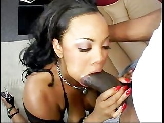 Black glamour girls 4 scene 3
