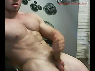 Canadian muscle stud