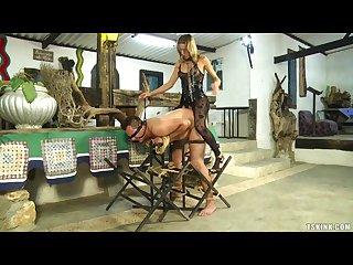 Shemale mistress dany de castro