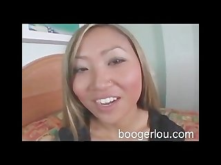 Asian girl fucked in the ass the best