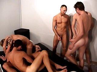 Orgy scene 2