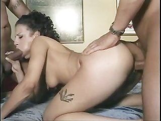 Double her pleasure scene 1