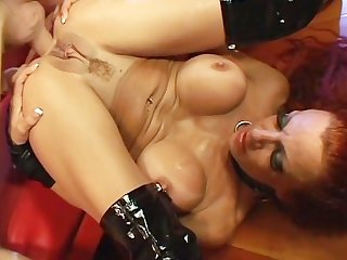 Big tit ass stretchers 5 scene 4