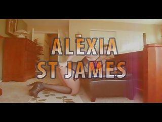 Alexia st james