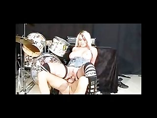 French punk sabrina fucked nice