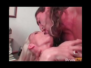 Diamond foxxx dirty little trash talkers scene 1