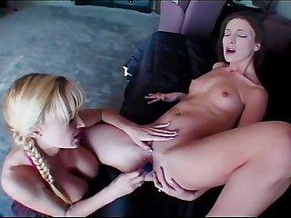Lesbian temptations 4 scene 3