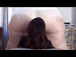 Ultimate bbw femdom mistress