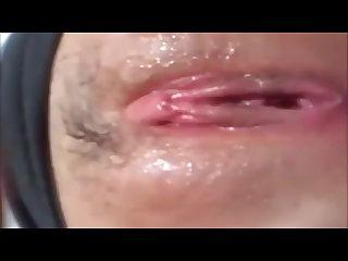 Bokep indonesia abg masturbasi sampai becek ngebayangin h4b1b berizik