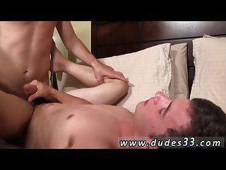 Gay sex photo boy on the body ball first time caleb likes every inch of