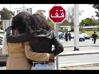 Tunisian lesbian love