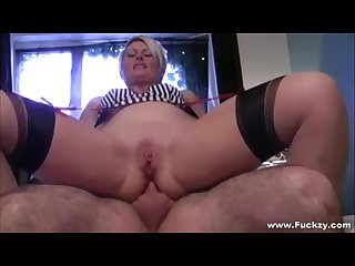 Amateur british milf ass fucked in hookup