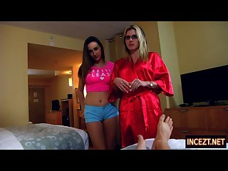Cory chase Ashley adams