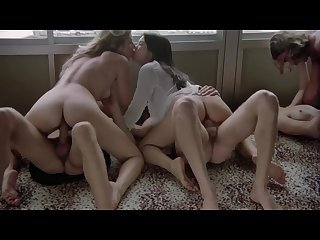 Her last fling 1976 restored annette haven very best 70 S porn imho