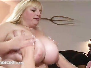 Bbw Cassie blanca has her fat pussy fucked