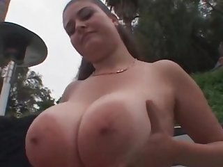 Denise davies threesome anal