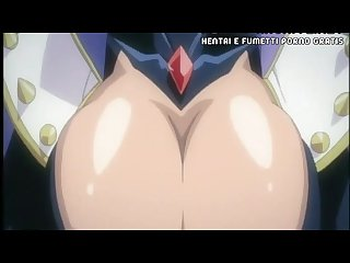 Hentai sub ita angel blade punish 2