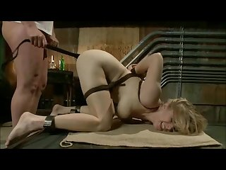 Cute slave girl part2