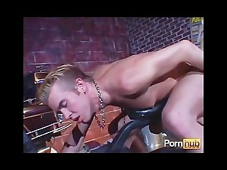 Young hung and horny scene 2