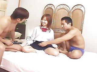 Japanese fantasy 02 scene 2